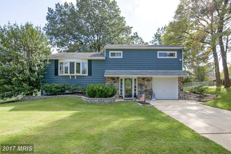 451 W Maple Rd, Linthicum Heights, MD 21090