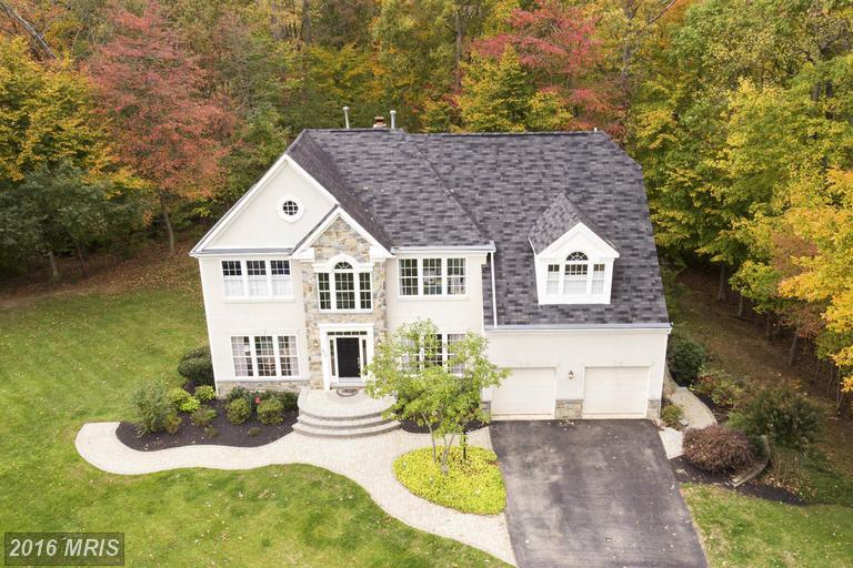 804 Fairfield Estates Ct, Crownsville, MD 21032