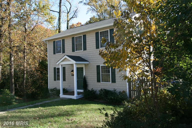 357 Hickory Trl, Crownsville, MD 21032