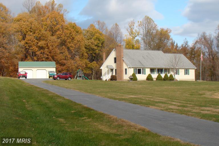 120 Valley View Farm Ln, Tracys Landing, MD 20779