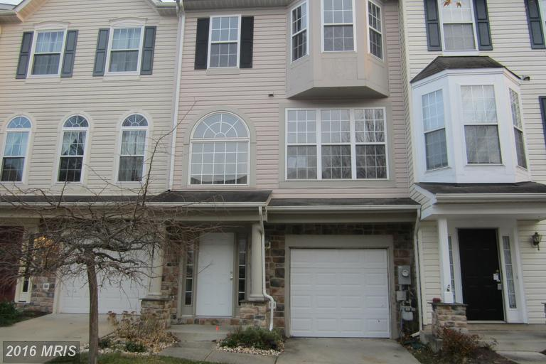8219 BROOKTREE STREET, Fort Meade in ANNE ARUNDEL County, MD 20724 Home for Sale
