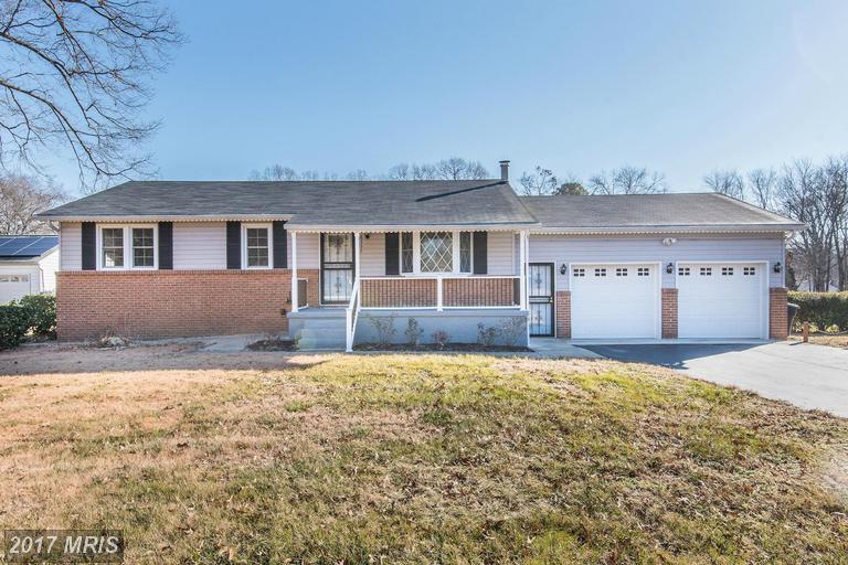 8337 Woodland Rd, Millersville, MD 21108