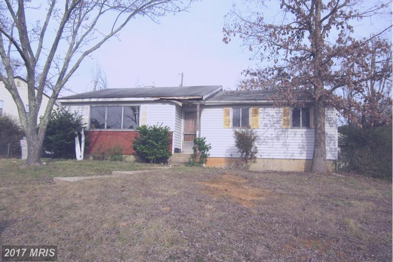 357 Cokeland S, Laurel, MD 20724