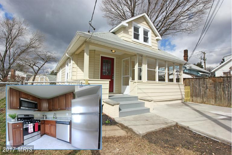 330 Orchard Ave, Brooklyn, MD 21225