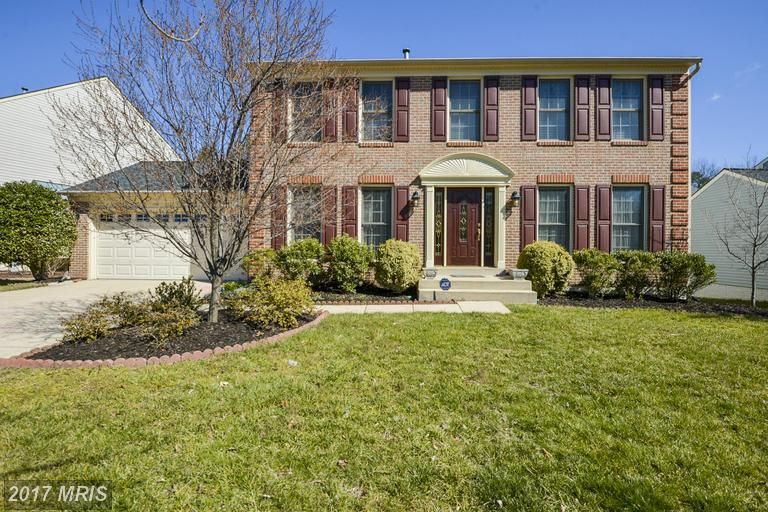 221 CHERRY HILL LANE, Fort Meade in ANNE ARUNDEL County, MD 20724 Home for Sale