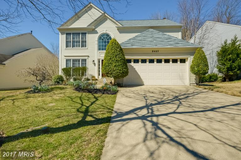8405 SHADELAND ROAD, Fort Meade in ANNE ARUNDEL County, MD 20724 Home for Sale