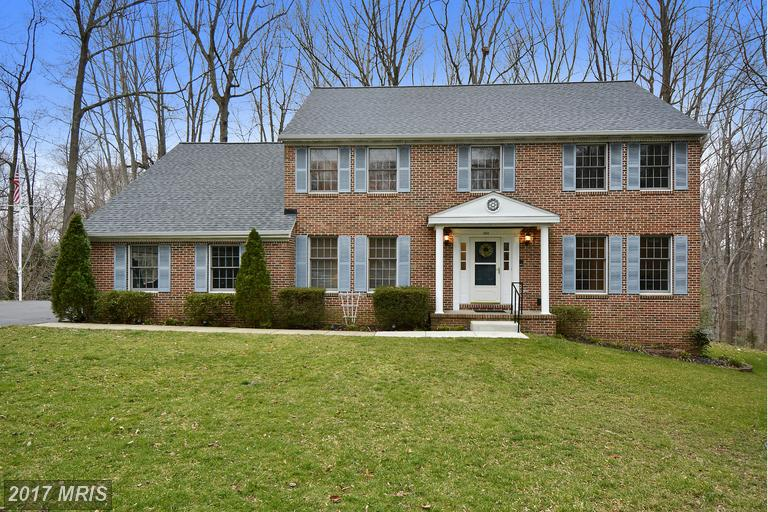 1866 Lynnfield Dr, Annapolis, MD 21401