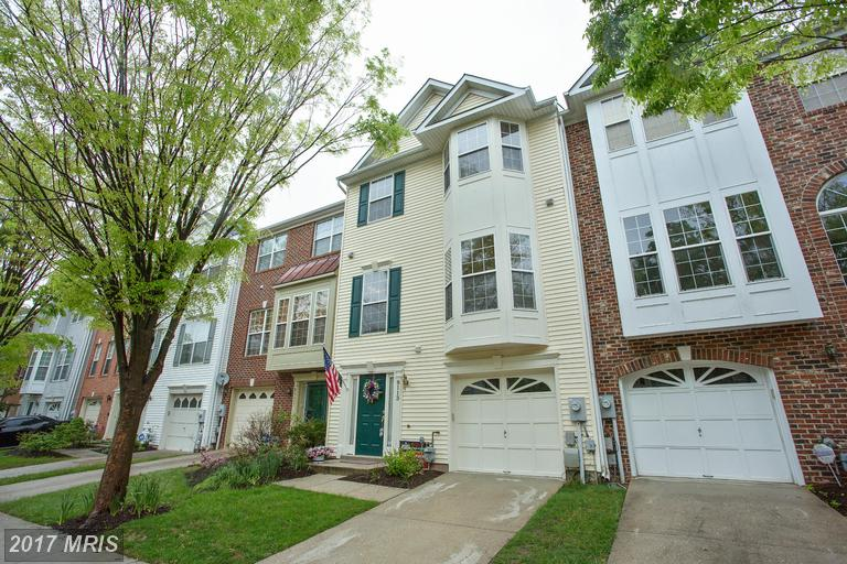 8113 MALLARD SHORE DRIVE, Fort Meade in ANNE ARUNDEL County, MD 20724 Home for Sale