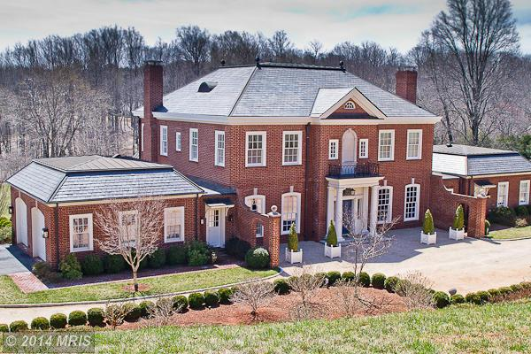 Image of Residential for Sale near Charlottesville, Virginia, in Albemarle county: 5.00 acres