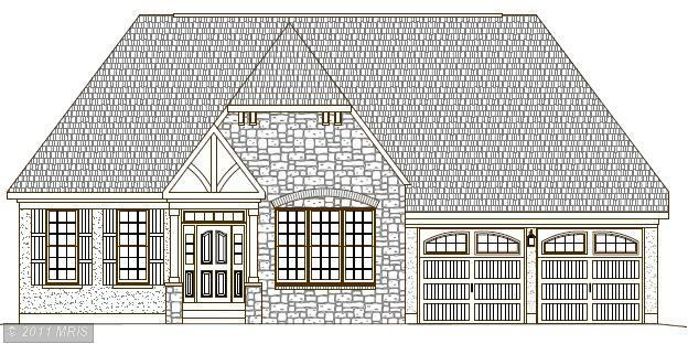 Cottage Ln, New Oxford, PA 17350