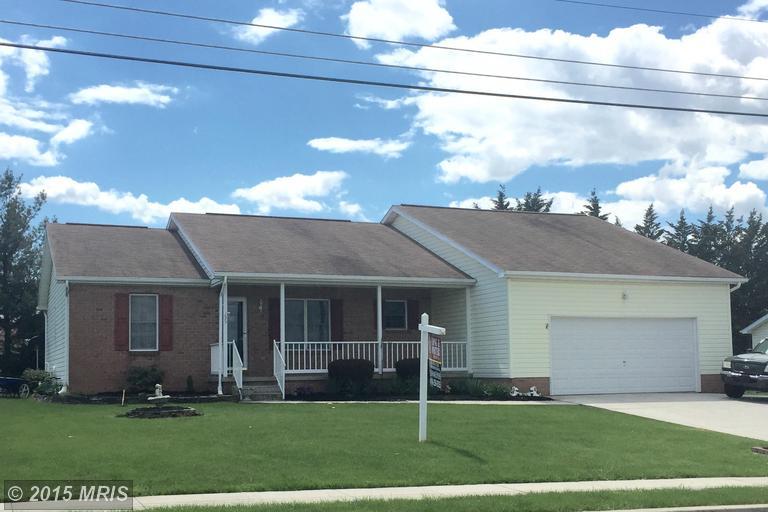 655 Basehoar School Rd, Littlestown, PA 17340