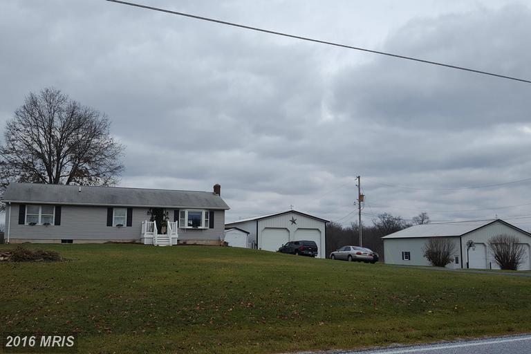1420 Harney Rd, Littlestown, PA 17340