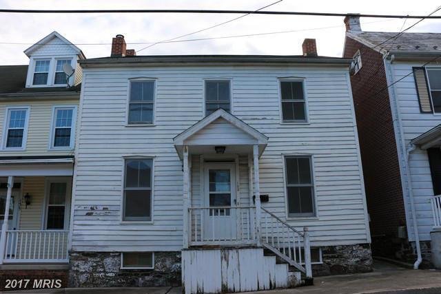 133 N Stratton St, Gettysburg, PA 17325