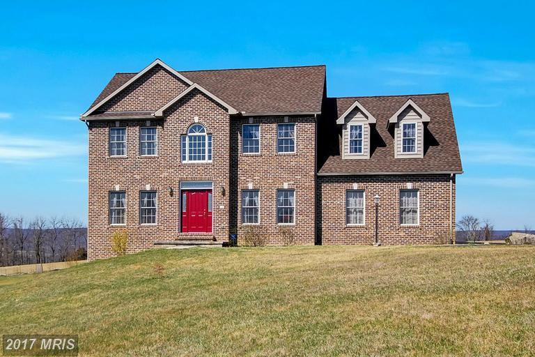 641 Weikert Rd, Gettysburg, PA 17325