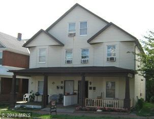 107 Grand Ave, Cumberland, MD 21502