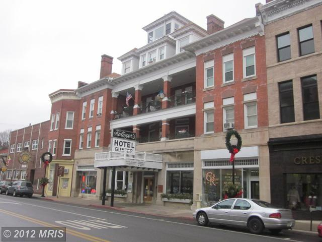 11 W Main St, Frostburg, MD 21532