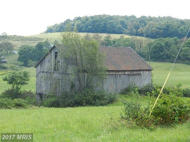 225.75 acres Eckhart Mines, MD
