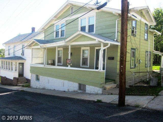 17 Welsh St, Frostburg, MD 21532