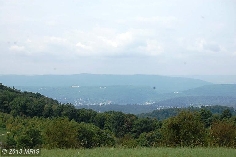 362.63 acres in Cumberland, Maryland
