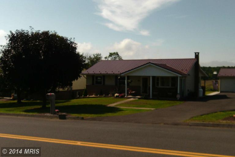 14512 Barton Blvd SW, Cumberland, MD 21502