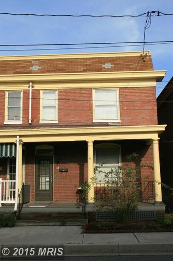 10 Smith St, Cumberland, MD 21502