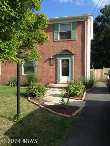 14310 Greenfield Cres SW, Cumberland, MD 21502