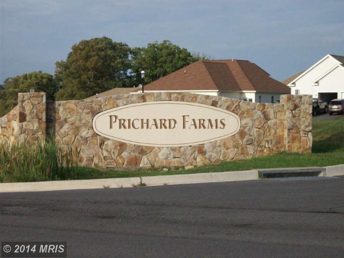 115 acres Frostburg, MD