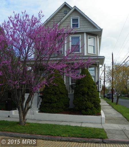 801 Shriver Ave, Cumberland, MD 21502