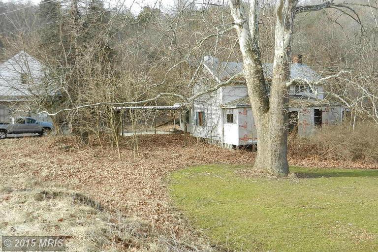 2 acres Cumberland, MD