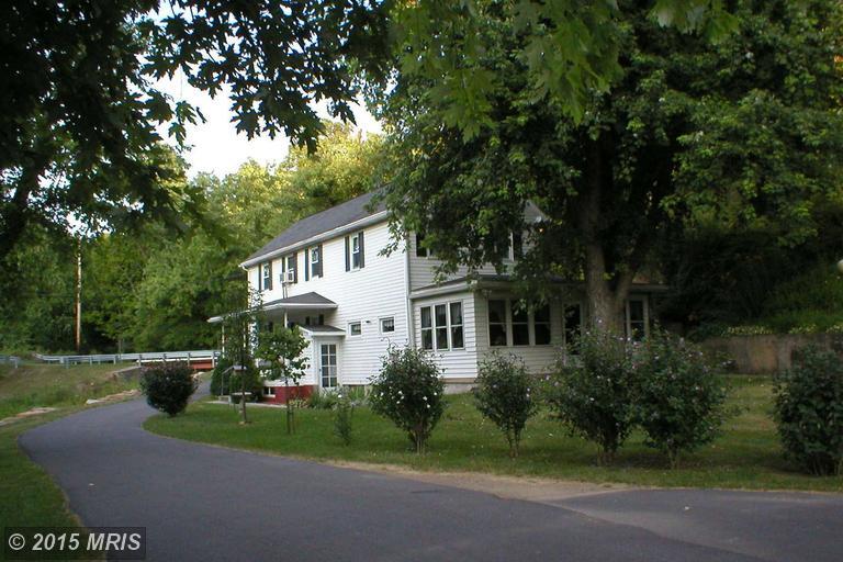 33.91 acres Cumberland, MD