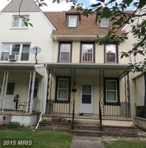 421 Maryland Ave, Westernport, MD 21562