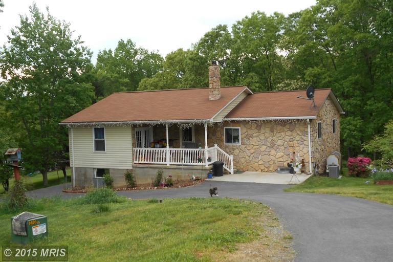 4.45 acres Cumberland, MD