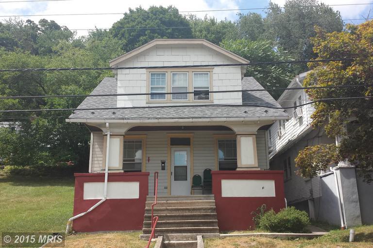 906 Bedford St, Cumberland, MD 21502