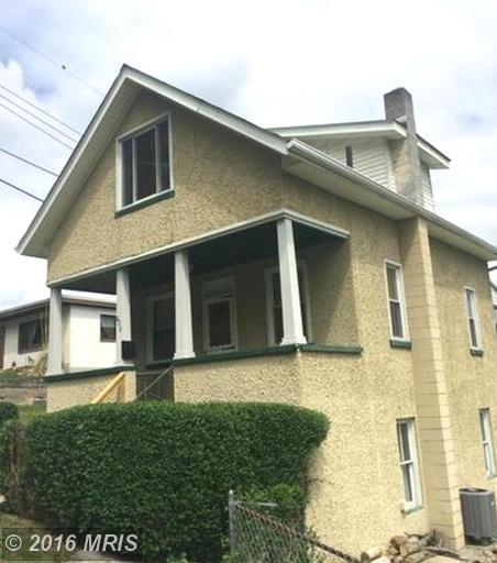 409 Piedmont Ave, Cumberland, MD 21502
