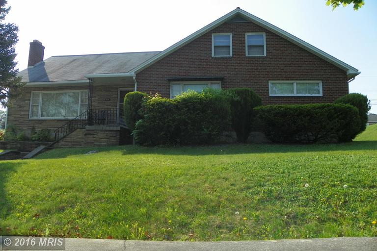 616 Hill Top Dr, Cumberland, MD 21502