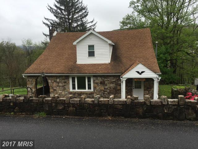 12907 New Row Rd NW, Mount Savage, MD 21545