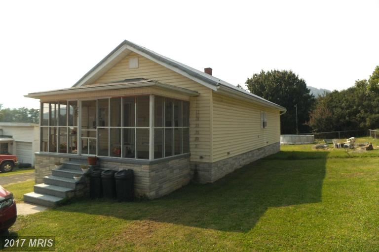 227 Green St, Westernport, MD 21562