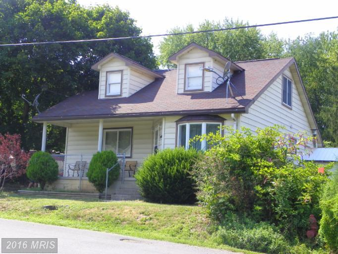 12601 Valley View Ave, Cresaptown, MD 21502