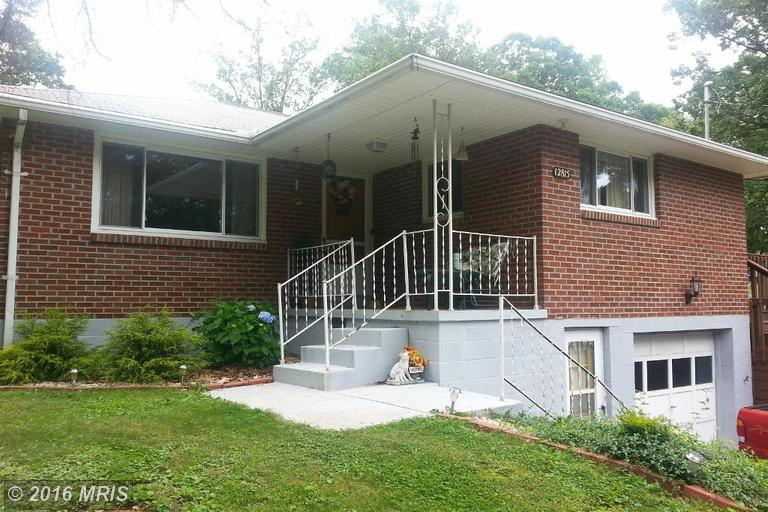12815 Lewis Heights Dr SW, Cresaptown, MD 21502