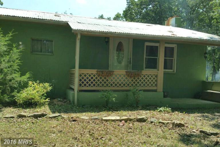 12306 Divide Ridge Rd NE, Little Orleans, MD 21766