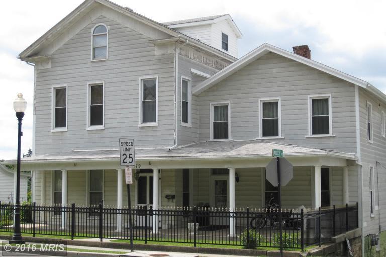 179 E Main St, Frostburg, MD 21532