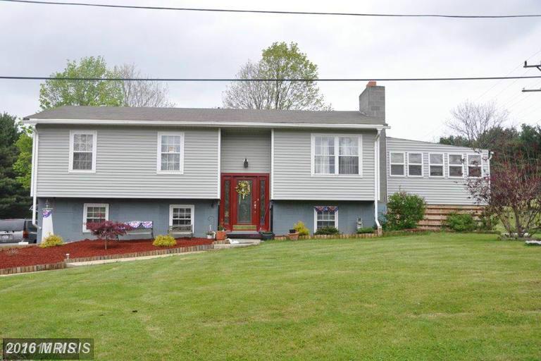 19017 Sloan Ave SW, Frostburg, MD 21532