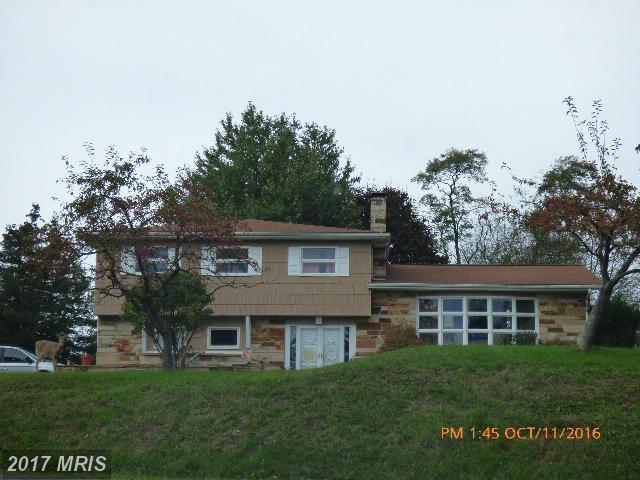 22818 New Shawnee Rd SW, Westernport, MD 21562