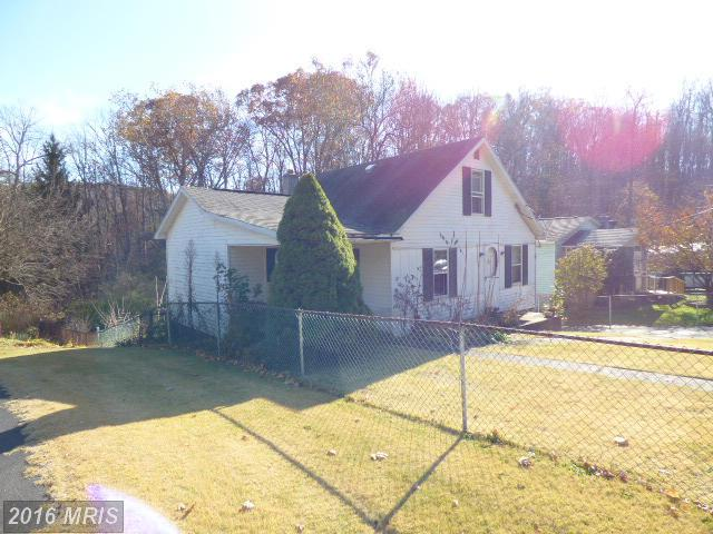 12104 Shadoe Hollow Rd NE, Cumberland, MD 21502