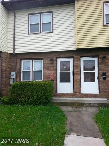 46 Paul St, Frostburg, MD 21532
