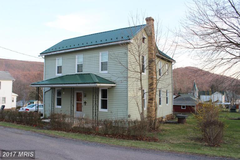 10128 Hummingbird St, Ellerslie, MD 21529