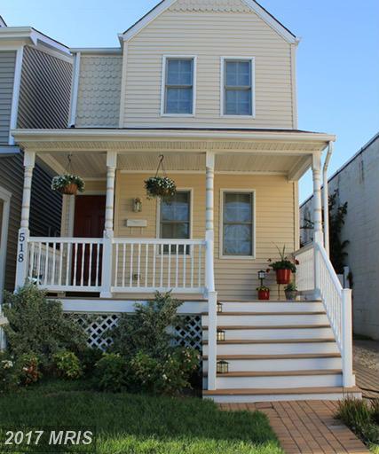 518 E Howell Ave, Alexandria, VA 22301