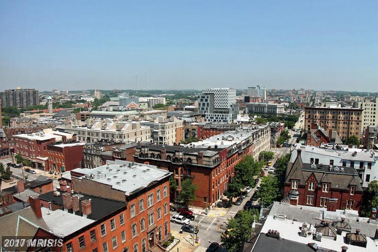 1101 Saint Paul St Baltimore, MD