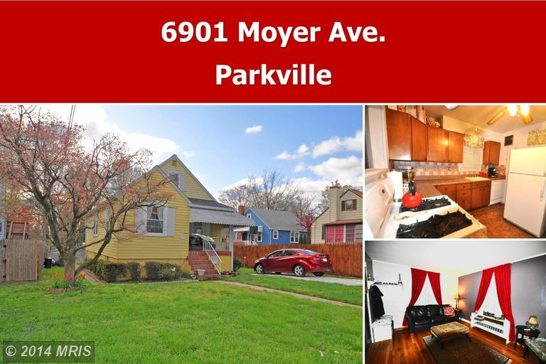 6901 Moyer Ave, Baltimore, MD 21234