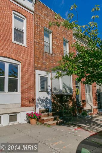 252 S Highland Ave, Baltimore, MD 21224